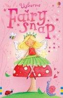 - Fairy Snap (Snap Cards) - 9780746076316 - V9780746076316