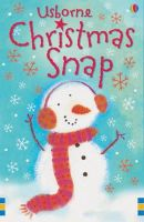 Usborne - Christmas Snap (Snap Cards) - 9780746076347 - V9780746076347