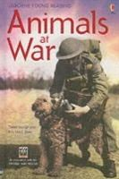 Isabel George, Rob Lloyd Jones - Animals at War: In Association with the Imperial War Museum (Young Reading (Series 3)) - 9780746077016 - V9780746077016