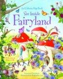Susanna Davidson - Fairyland - 9780746077528 - KAK0009296