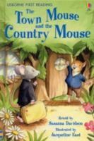 Davidson, Susanna - The Town Mouse and the Country Mouse - 9780746078860 - V9780746078860