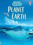 Pratt, Leonie - Planet Earth - 9780746080368 - V9780746080368