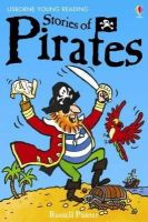 Russell Punter - Stories of Pirates (Usborne Young Reading Series 1) - 9780746080962 - V9780746080962