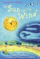 Mackinnon, Mairi (RTL) / Di Chiara, Francesca (Illustrator) - The Sun and the Wind - 9780746085288 - V9780746085288