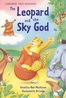 Mackinnon, Mairi - The Leopard and the Sky God - 9780746085363 - V9780746085363