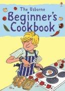 Fiona Watt - Beginners Cookbook (Usborne Cookbooks) (Usborne Cookbooks) - 9780746085387 - V9780746085387