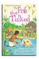 Dickins, Rosie - The Fish That Talked - 9780746085554 - KTG0016395
