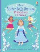 Watt, Fiona - Princesses and Fairies - 9780746085776 - V9780746085776