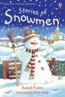 Punter, Russell - Stories of Snowmen (Young Reading (Series 1)) - 9780746086612 - V9780746086612