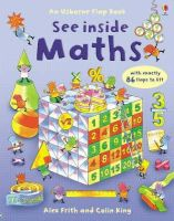 Alex Frith - See Inside Maths - 9780746087565 - V9780746087565