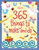 Fiona Watt - 365 Things to Make and Do (Usborne Activities) - 9780746087923 - V9780746087923