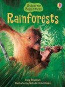 Lucy Beckett-Bowman - Rainforest - 9780746090077 - V9780746090077