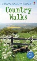 Goaman, Karen - Country Walks - 9780746096109 - V9780746096109