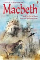 Mason, Conrad - Macbeth - 9780746096123 - V9780746096123
