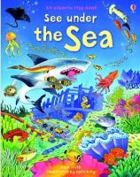 Kate Daynes - See Inside:Under the Sea - 9780746096383 - V9780746096383