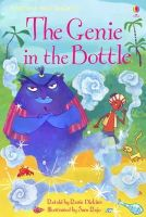 Dickins, Rosie - The Genie in the Bottle - 9780746096482 - V9780746096482