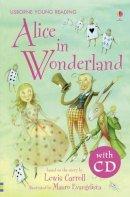 L. Carroll - Alice in Wonderland - 9780746096499 - V9780746096499