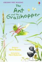 Daynes, Katie - The Ant and the Grasshopper - 9780746096536 - V9780746096536