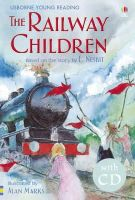 E. Nesbit - Young Reading Series 2 Railway Children (Young Reading Series 2 Bk & CD) - 9780746096598 - V9780746096598