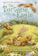 Jones, Rob Lloyd - The Tortoise and the Eagle - 9780746096611 - V9780746096611