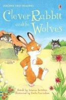 Susanna Davidson - Clever Rabbit and the Wolves - 9780746096628 - V9780746096628