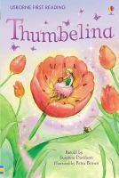 Susanna Davidson - Thumbelina (First Reading Level 4) - 9780746096710 - V9780746096710