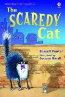 Russell Punter - The Scaredy Cat [HC,2009] - 9780746096727 - V9780746096727