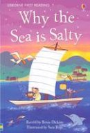 Dickins, Rosie - Why is the Sea Salty? - 9780746096895 - V9780746096895