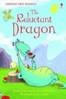Katie Daynes - The Reluctant Dragon (First Reading Level 4) - 9780746096949 - V9780746096949
