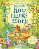 Conrad Mason - How Things Work (See Inside) - 9780746098516 - 9780746098516