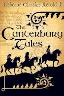Sarah Courtauld, Abigail Wheatley, Susanna Davidson - Canterbury Tales - 9780746099308 - 9780746099308