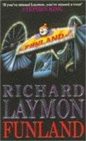 Laymon, Richard - Funland - 9780747235477 - V9780747235477