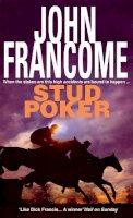 Francome, John - Stud Poker - 9780747237549 - V9780747237549