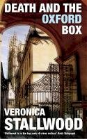 Stallwood, Veronica - Death and the Oxford Box - 9780747244783 - V9780747244783