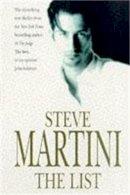 Martini, Steve - The List - 9780747249962 - KCG0002785