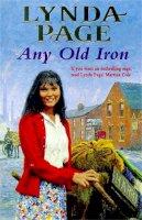 Page, Lynda - Any Old Iron - 9780747255055 - V9780747255055