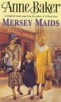 Baker, Anne - Mersey Maids - 9780747255321 - KIN0007053