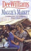 Williams, Dee - Maggie's Market - 9780747255369 - V9780747255369