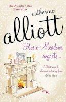 Alliott, Catherine - Rosie Meadows Regrets - 9780747257868 - KRF0029621