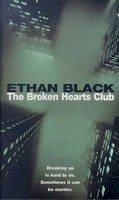 Black, Ethan - The Broken Hearts Club (Headline feature) - 9780747261186 - KI20002982