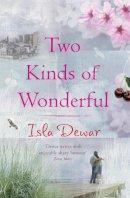 Dewar, Isla - Two Kinds of Wonderful - 9780747261575 - KRF0014751