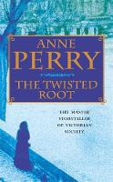 Anne Perry - Twisted Root - 9780747263234 - V9780747263234