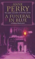 Perry, Anne - Funeral in Blue - 9780747263289 - KKD0005623