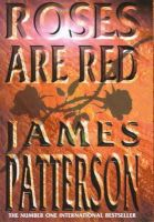 Patterson, James - Roses are Red - 9780747263463 - KEX0258066