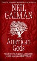 - American Gods - 9780747263746 - V9780747263746
