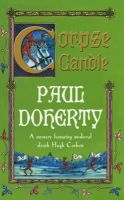 Doherty, Paul - Corpse Candle - 9780747264675 - V9780747264675