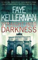 Kellerman BA in Dentistry  UCLA, Faye - Straight into Darkness - 9780747265375 - KTG0019122