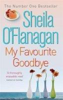 O'Flanagan, Sheila - My Favourite Goodbye - 9780747266358 - KI20002870