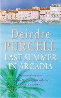 Purcell, Deirdre - Last Summer in Arcadia - 9780747267935 - KTG0015096