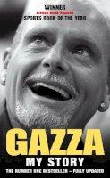 Gascoigne, Paul - Gazza - 9780747268185 - KRA0003343